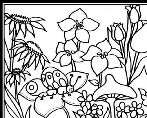 Imágenes Para Imprimir Y Colorear Con Dibujos De La ...