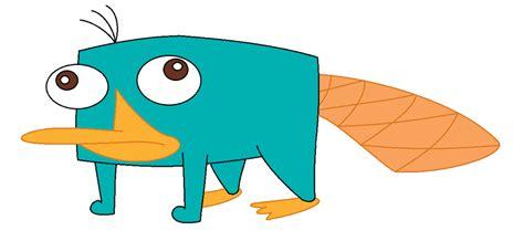 Imagenes png de Perry el ornitorrinco   Imagui