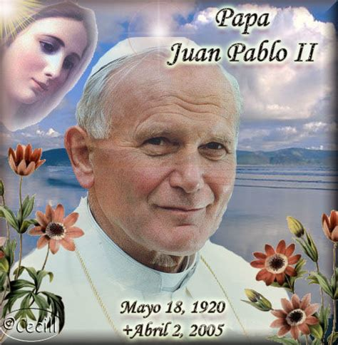 IMAGENES RELIGIOSAS: BEATO JUAN PABLO II