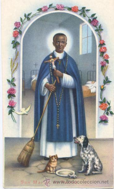 IMAGENES RELIGIOSAS: San Martín de Porres