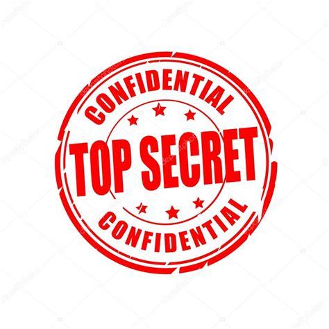 Imágenes: sello de confidencial   Sello superior vector ...