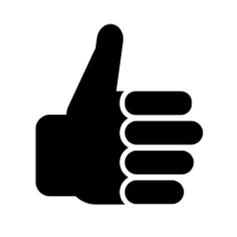 Imagenes Sin Copyright: Símbolo OK, icono en negro