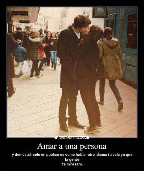 Imagenes sobre amar de verdad a una persona - Imagenes de Amor