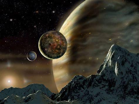 Imagenes varias del universo (no todas reales) - Taringa!