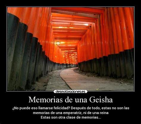 Imágenes y Carteles de GEISHA Pag. 2 | Desmotivaciones