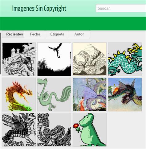 Imágenes y dibujos de dragones sin copyright