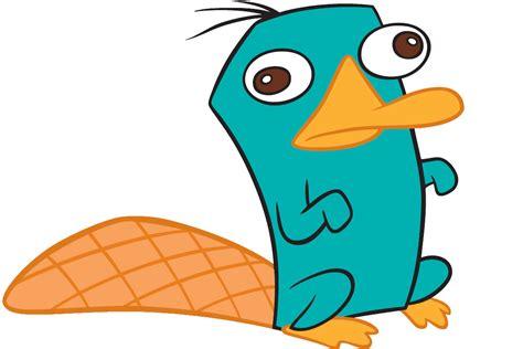 Imagenes y fondos de Phineas, Ferb y Perry el ornitorrinco ...