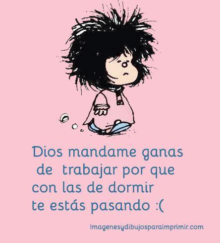 Imagenes y frases de Mafalda   Imagenes y dibujos para ...