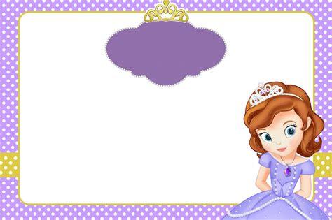 Imágenes y marcos de Princesa Sofía | Imágenes para Peques