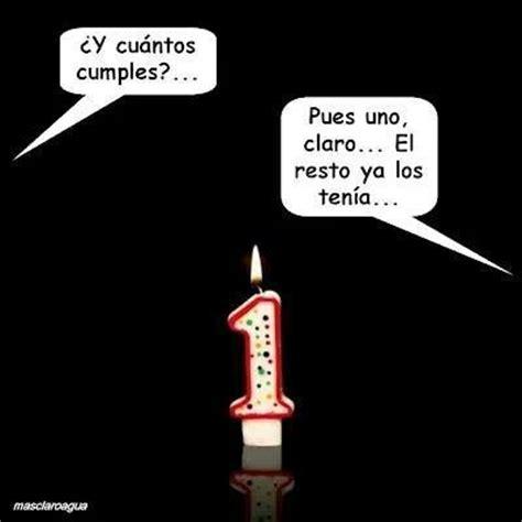 Imágenes y Tarjetas de Cumpleaños Chistosas   ツ Tarjetas ...