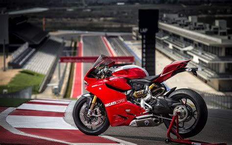 Imagens de Motos Ducati: sinônimo de estilo e velocidade ...