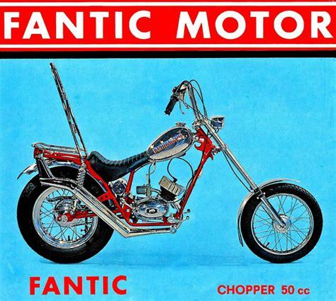 Images for > Fantic Chopper