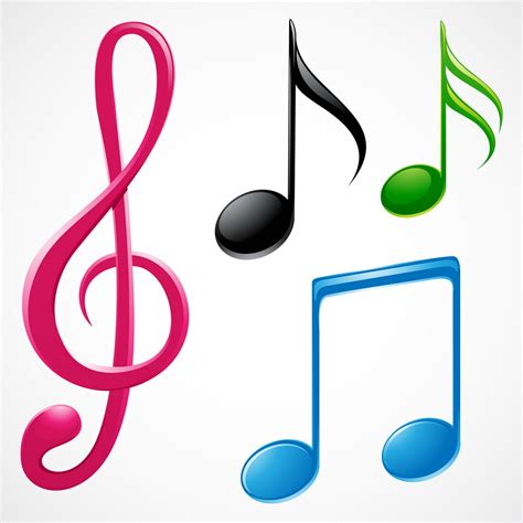 Images Musical Notes   ClipArt Best