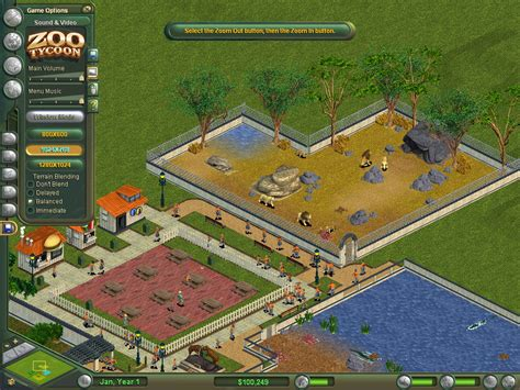 Images: Play Zoo Tycoon Online Free,   best games resource