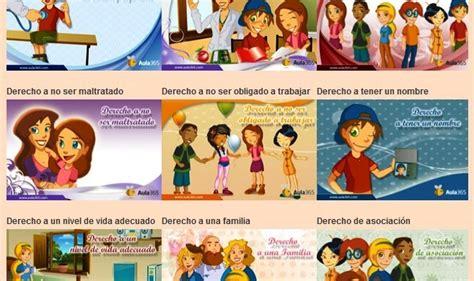 Imagina School | 20 de noviembre: Declaración Universal de ...