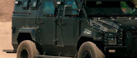 IMCDb.org: Streit Spartan on Ford F-550 in