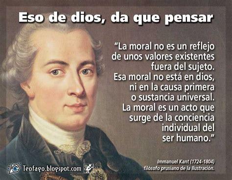 Immanuel Kant (22 de abril de 1724 – 12 de fevereiro de ...
