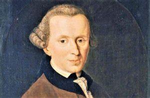 Immanuel Kant | Quién fue, biografía, pensamiento ...