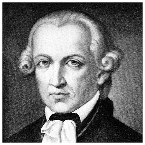 Immanuel Kant //