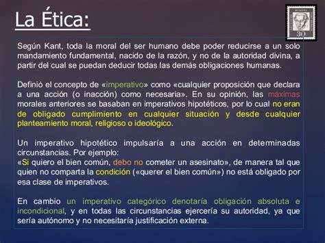 Immanuel Kant y la filosofía trascendental o el criticismo