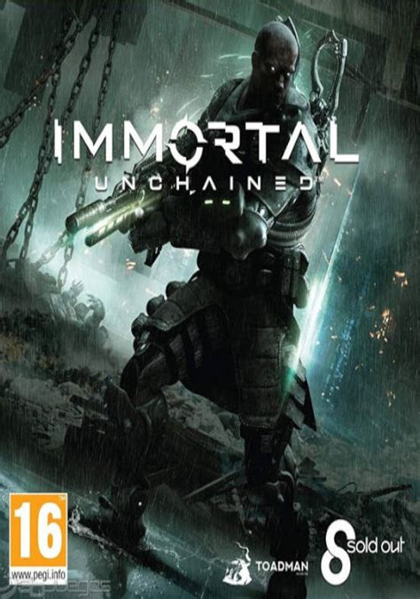 immortal-unchained-7090-poster.jpg - Gamesfull