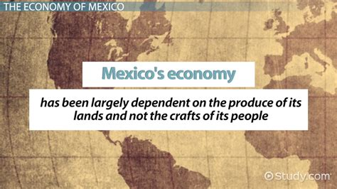 Impact of Mexico s Government Structure on the Economy ...
