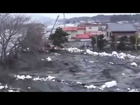 IMPACTANTE MAREMOTO DE JAPON TSUNAMIS MAREMOTO oceans OLAS ...