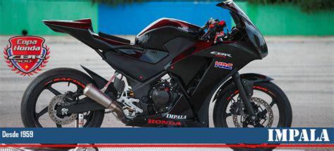 IMPALA | Concesionario Oficial Honda Motos en Barcelona