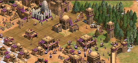 Imperial Age (Age of Empires II) | Age of Empires Series ...