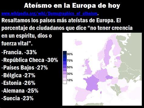 Imperio Global de Ateos versus el Reino de Dios. Veinte ...