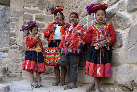 Imperio Inca: Vestimentas