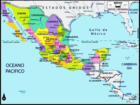 IMPERIOS DE NORTEAMERICA  CANADA, EE.UU., MEXICO Y HAITI