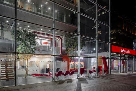Implementación de la Sucursal del Banco Santander en ...