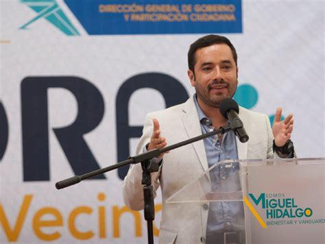 Implementan en la Miguel Hidalgo el programa El Ágora ...