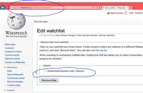 import - How can I log in to my Wikipedia account and ...
