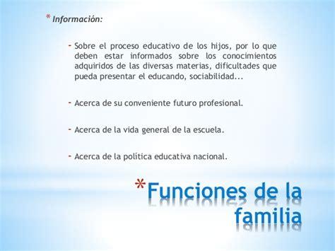 Importancia de la familia como punto de vista organizativo