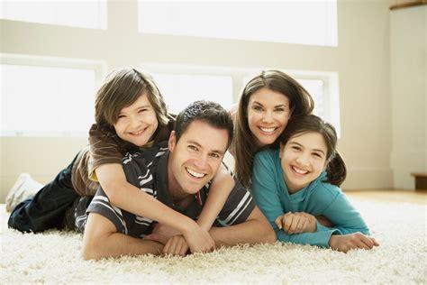 Importancia del tiempo en familia para los niños - IMujer