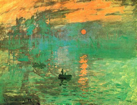 Impresión, Sol Naciente   Artequin Viña del Mar