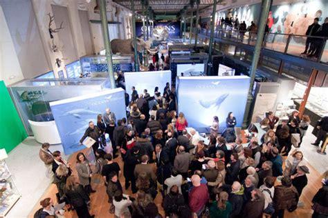 Impresionante exposición sobre el Océano en el Museo de ...