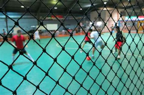 Impresionante gol en el fútbol sala brasileño