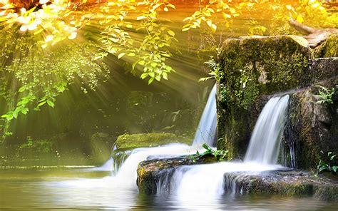 Impresionante paisaje natural - Fondos HD