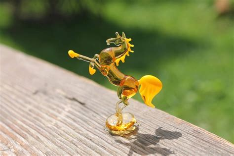 Impresionantes animales hechos de vidrio soplado - mott.pe