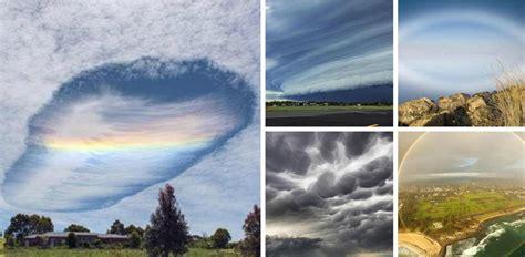 Impresionantes fotografías capturan fenómenos ...