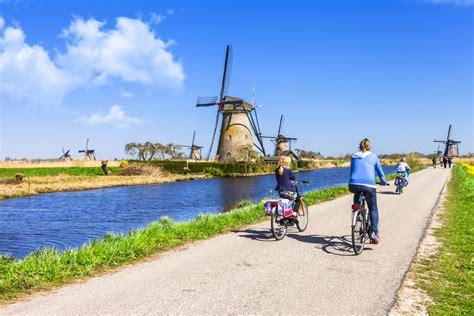 Impresiones de Holanda - Ámsterdam y lo mejor de los ...