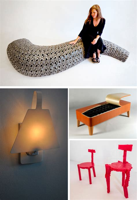 Impresoras 3D y los muebles de diseño   KÜPU, muebles ...