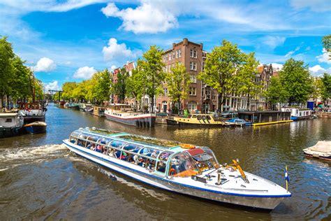 Impressions d'Holanda - Amsterdam i el millor dels Països ...