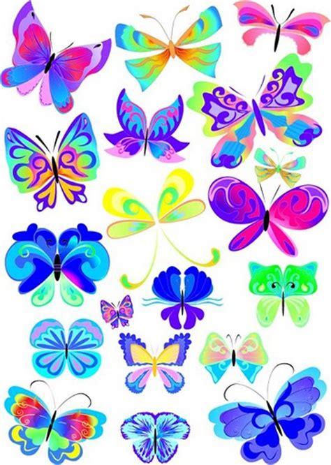 Imprimir imagenes de mariposas