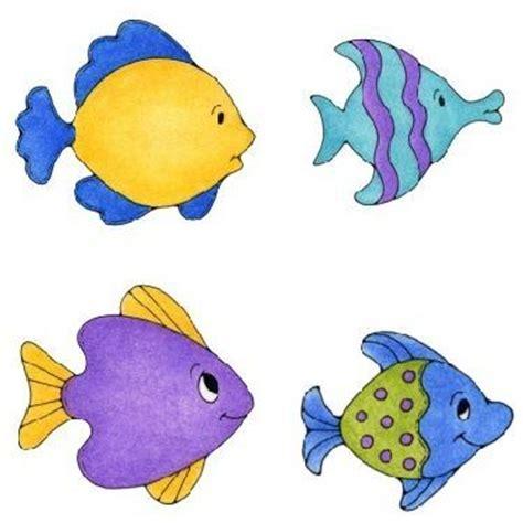 Imprimir imagenes de peces infantiles | Imagenes y dibujos ...