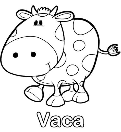 IMPRIMIR Y COLOREAR Dibujos de Animales Domesticos ...