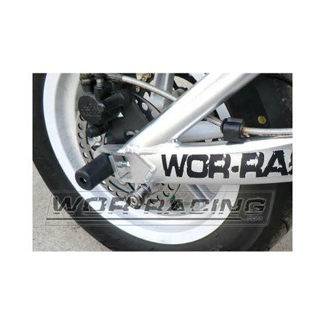 IMR Racing SM CORSE   R  motor 160cc    WOR RACING